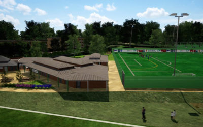 Help secure funding for Go Underhill