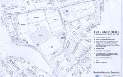 Development Plan for Underhill agreed