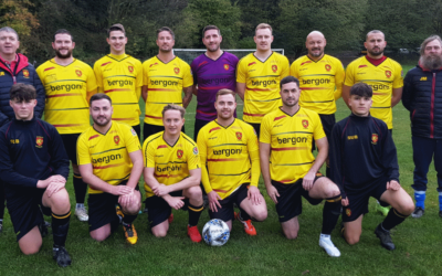 Mumbles Rangers Football Club make improvements for the future