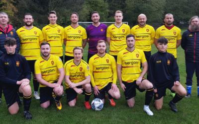 Mumbles Rangers Football Club make improvements for the future