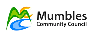 Logo for Mumbles Community Council