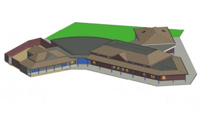 Application made for minor amendments to Planning approval