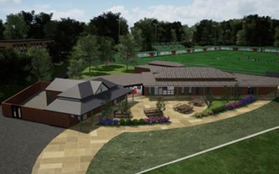 £250k from Welsh Government to enhance Underhill Park development